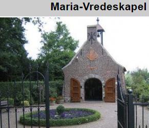 vredes kapel